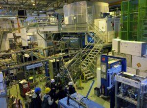 CERN, LHC, ISOLDE, n_TOF, laboratori, factories, ricerca, innovazione, nucleare, biomedico, materiali, chimica, particelle, high luminosità, tecnologia, ideasquare, Close-up Engineering