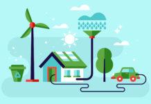 energia, ISO 50001, standard, EU, UE, ambiente, sostenibilità, consumi, energia rinnovabile, trasporti, edilizia, close-up engineering