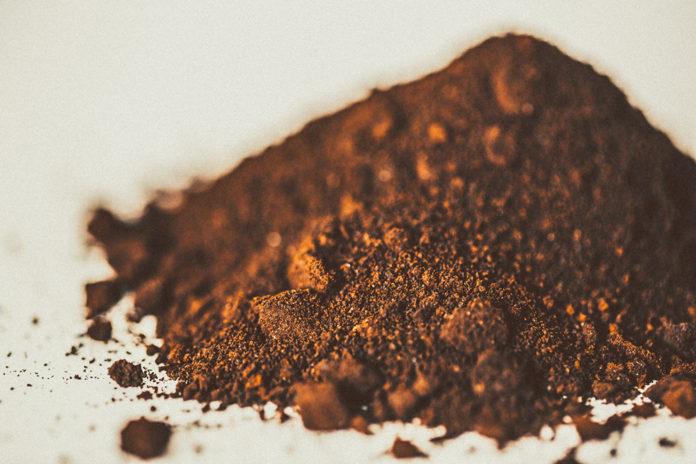 caffè, londra, pellet, riciclo, caffè nero, oltrecafè, italia, biofuel, niobean, first mile, costa coffee, Cattelan Distributori Automatici, innovazione, bioenergia, sostenibilità, risparmio, ambiente
