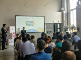 next energy, terna fondazione cariplo, 2017, call for ideas, call for talents, call for growth, innovazione, idee, programma, cariplo factory, microsoft, tecnologia, elettrico, start up, stage