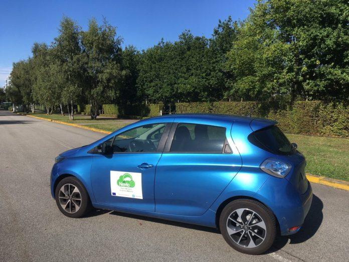 NeMo, horizon 2020, europa, UE, e-mobility, EV, mobilità, elettrica, network, colonnine, ricarica, batterie, viaggi, test, CP, charging point