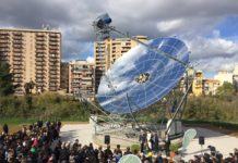 dish-stirling-unipa-csp-concentratore-solare-rinnovabile-energia-ricerca-università-Close-up Engineering