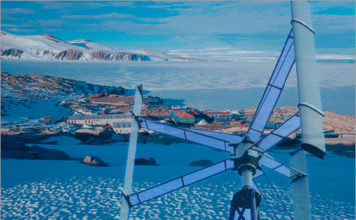 antartide, eolico, enea, cnr, miur, progetto, italia, zucchelli, stazione, ricerche, venti, catabatici, resistenza, gelo