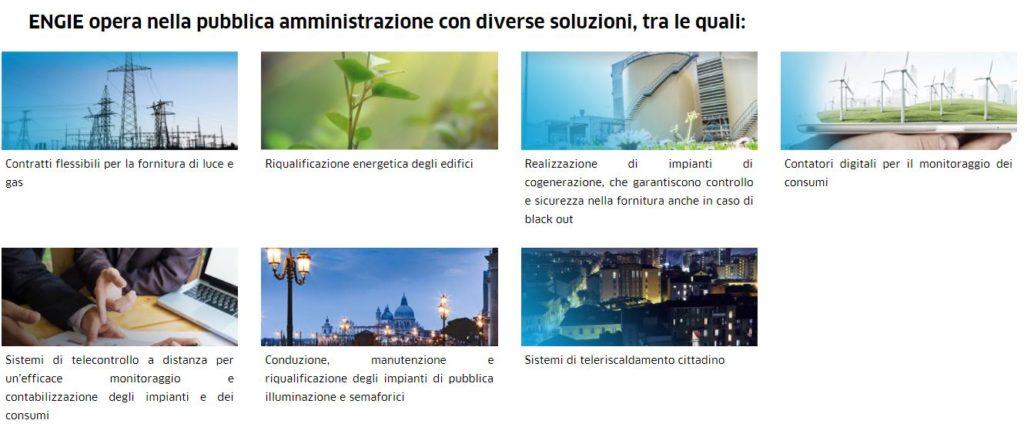 ENGIE, efficienza, energetica, comuni, italia, smart city, smart, consumi, energia, riscaldamento, luce, gas, leader, mondiale, amministrazioni pubbliche